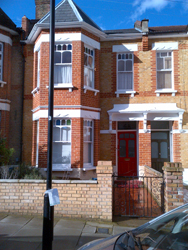 Fletching Road Brick Restoration Essex
